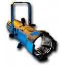 ETC - Découpe Source Four Junior 575 25/50°, livrée avec lampe et 4 couteaux (Occasion)
