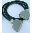 Câble Multipaire électrique HARTING 18x2,5x2,00m Professionnel - Gris (Neuf)