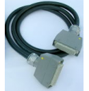 Câble Multipaire électrique HARTING 18x1,5x50,00m Professionnel - Gris (Neuf)
