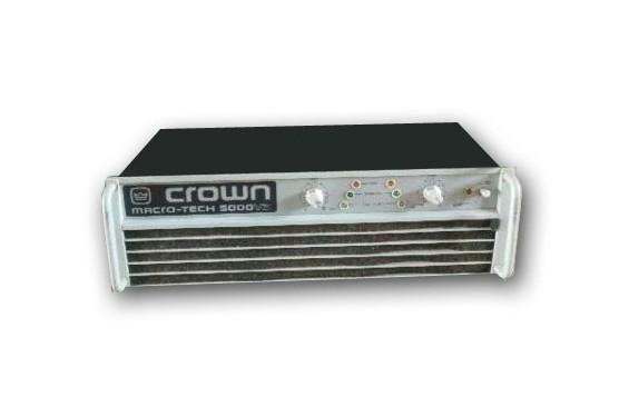 ampli sono crown occasion
