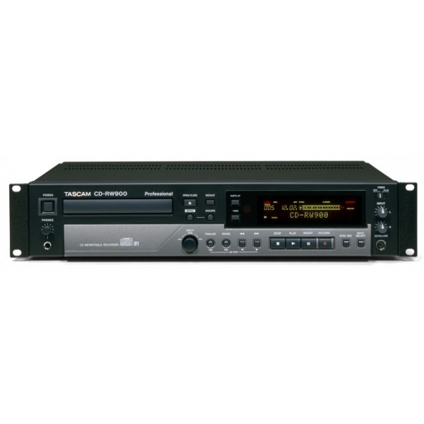 tascam graveur cd professionnel de studio cd rw900 mk2 neuf jsfrance. Black Bedroom Furniture Sets. Home Design Ideas