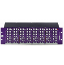 KLARK TEKNIK - Compresseur, Gate 8 canaux Square ONE dynamics, comme Neuf (Occasion)