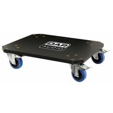 dap audio planche roulettes pour flight case d7370b neuf jsfrance. Black Bedroom Furniture Sets. Home Design Ideas