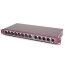 ALLEN & HEATH - Système multipaire numérique Audio Rack GLD-AR84 (Neuf)