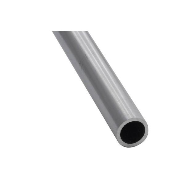 tube profil rond aluminium diam tre 50 paisseur 3 mm. Black Bedroom Furniture Sets. Home Design Ideas