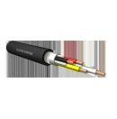 PROCAB - Câble DMX AES  Digital 110 Ohm professionnel, Dual Pair, vendu au mètre (Neuf)