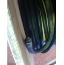 PROCAB - Câble Multipaire 18 x 2,5 Noir - vendu au mètre (Neuf)