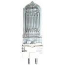 GE - CP89 - 240V - 650W - GY9.5 - 3200K - 150H (Neuf)