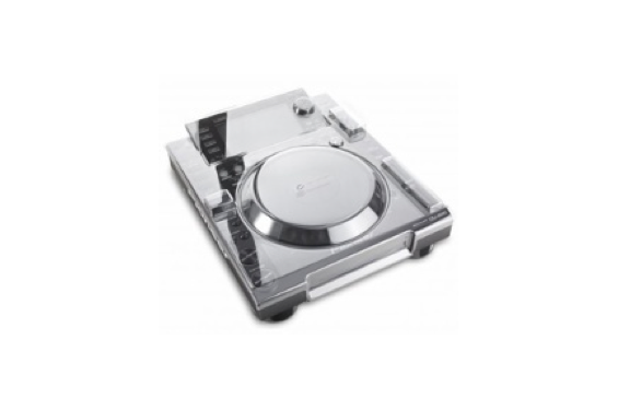 Decksaver Protective Cover For Cdj2000 Smoked