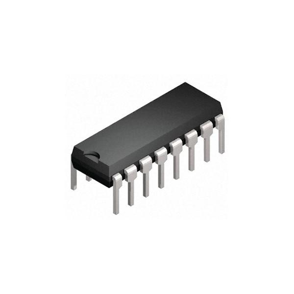 Circuit logique inverseur sn74ls138n neuf jsfrance for Circuit logique