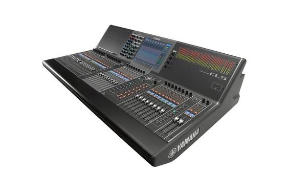 Yamaha table de mixage num rique cl5 neuf jsfrance - Table de mixage amplifiee yamaha ...