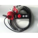 Contrôleur à main 1 voie pour moteur de levage en tension directe 2,5mx2mm² (Neuf)