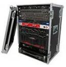 """ROAD READY - Flight-case 19"""" pour amplificateur 16U - 45 cm de profondeur (Neuf)"""