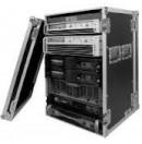 """ROAD READY - Flight-case 19"""" pour amplificateur 18U - 45 cm de profondeur (Neuf)"""
