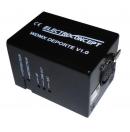 Récepteur W-DMX HF 2.4GH avec batterie (Neuf)