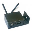 Récepteur DMX HF 2.4GHz avec fonction répéteur (Neuf)