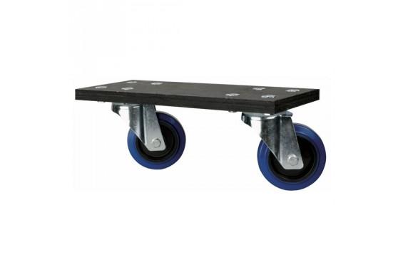dap audio planche roulettes pour malles de transport d7429b neuf jsfrance. Black Bedroom Furniture Sets. Home Design Ideas