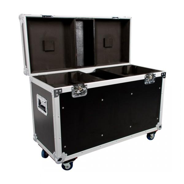jv case flight case pour 2 lyres btx beam 5 r neuf jsfrance. Black Bedroom Furniture Sets. Home Design Ideas