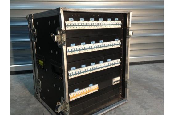 armoire de distribution pour automatiques 160 a t1. Black Bedroom Furniture Sets. Home Design Ideas