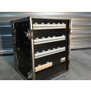 Armoire de distribution pour automatiques - 160 A - T1 (Occasion)