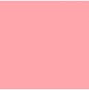 LEE - Rouleau de gélatine - couleur Light Rose 107 - Dim. 7,62m x 1,22m (Neuf)