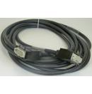 Câble Multipaire électrique HARTING 18x2,5x10,00m Professionnel - Noir (Neuf)