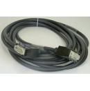 Câble Multipaire électrique HARTING 18x2,5x5,00m Professionnel - Noir (Neuf)