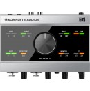 NATIVE INSTRUMENTS - Komplete Audio 6 - Interface audio 6 canaux (Neuf)