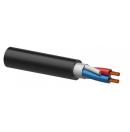 PROCAB - Câble haut-parleur - Tour - 2x1.5mm² - vendu au mètre (Neuf)