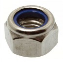 PROLYTE - Écrou hexagonal M16 DIN 985 (Neuf)