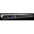 HIGH END - Hog DMX Processor 8000 - 16 sorties DMX, 9192 canaux, rackable (Neuf)
