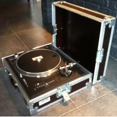 Flight cases vinyl turntables bags jsfrance - Ampli pour platine vinyl ...