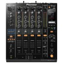 PIONEER - Table de mixage 4 voies - Pro DJ Link - DJM 900 Nexus (Occasion)