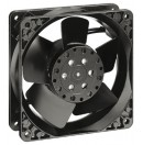 PAPST - Ventilateur AC sleeve fan 119mm 80cu.m/h 230V - 4890N (Neuf)
