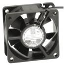 Ventilateur 60x60x25 - 32m³ - DC 24V (Neuf)