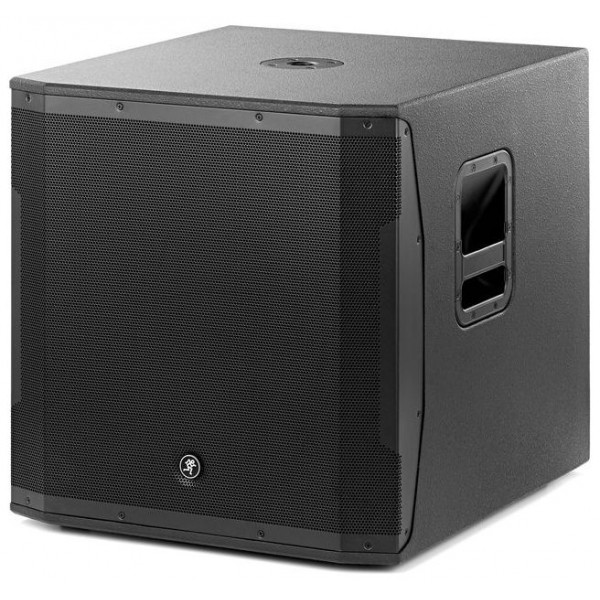 mackie active subwoofer 18 srm 1850 new jsfrance. Black Bedroom Furniture Sets. Home Design Ideas