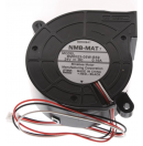 MARTIN - Ventilateur turbine 24 V BM6023-05W-B5X pour lyre MARTIN (Neuf)