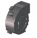 MARTIN - Ventilateur turbine 24 VDC Radial 97x94x33mm pour lyre MARTIN (Neuf)