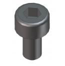 MARTIN - Vis tête cylindrique six pans M3x6 ch - Noir pour lyre MARTIN (Neuf)