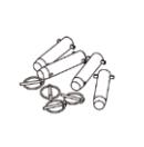 ASD - Kit de jonction pour SC500 - 4 GO 500 + 4 GOS 500 (Neuf)