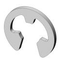 MARTIN - Circlip ø4 pour lyre MARTIN (Neuf)
