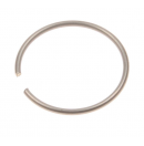 MARTIN - Circlip diamètre 15.60/1.0 pour lyre MARTIN (Neuf)