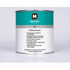 MOLYKOTE graisse silicone pour joints (Neuf)