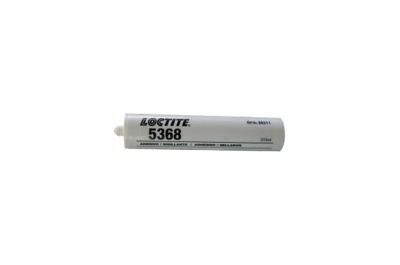 LOCTITE 5358 silicone noir 310 ml (Neuf)