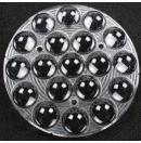 MARTIN - Lentille frontale pour lyre Mac Aura (Neuf)