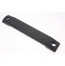 MARTIN - Poignée plastique base - Noir pour lyre MARTIN (Neuf)