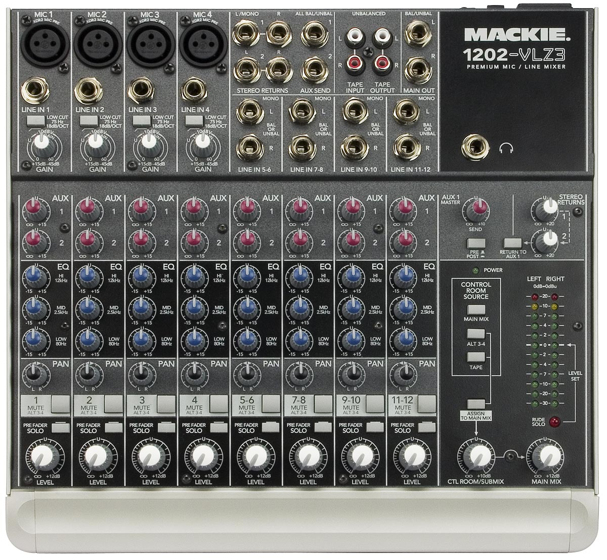 table de mixage 3 voies occasion