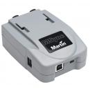 MARTIN - Interface USB M-Sync - SMPTE pour Console lumière série M (Neuf)