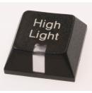 """MARTIN - Touche de clavier """"High Light"""" pour Console lumière série M (Neuf)"""