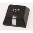 """MARTIN - Touche de clavier """"P/T"""" pour Console lumière série M (Neuf)"""
